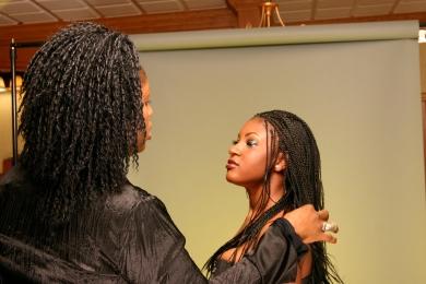 Kadi's Hair Gallery