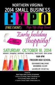 small biz expo